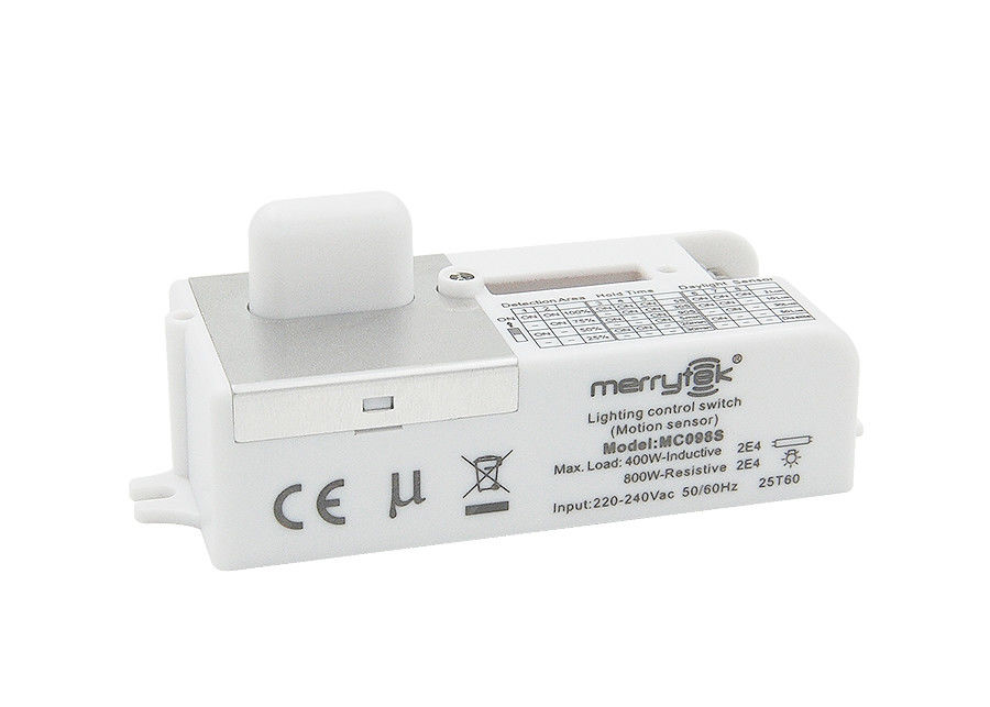MC098S 6m 400W On Off Function Sensor For Tri Proof Light